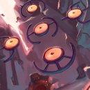 Pokémon GO, gli Unown compaiono al Lucca Comics & Games 2018