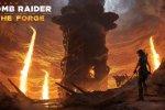 Shadow of the Tomb Raider: il DLC The Forge in un nuovo videodiario - Video