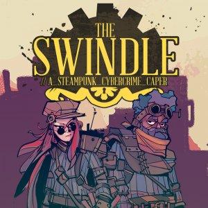 The Swindle per Nintendo Switch