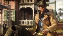 Red Dead Redemption 2: anteprima video