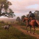 Red Dead Redemption 2, alcune battute di Arthur rivolte al suo cavallo sono state rifatte: ecco perché