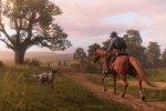 Red Dead Redemption 2 si trasforma in un diorama con la mod Tilt Shift - Notizia