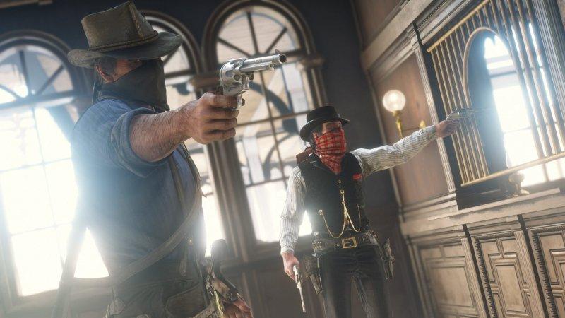 Red Dead Redemption 2 Screenshot 11