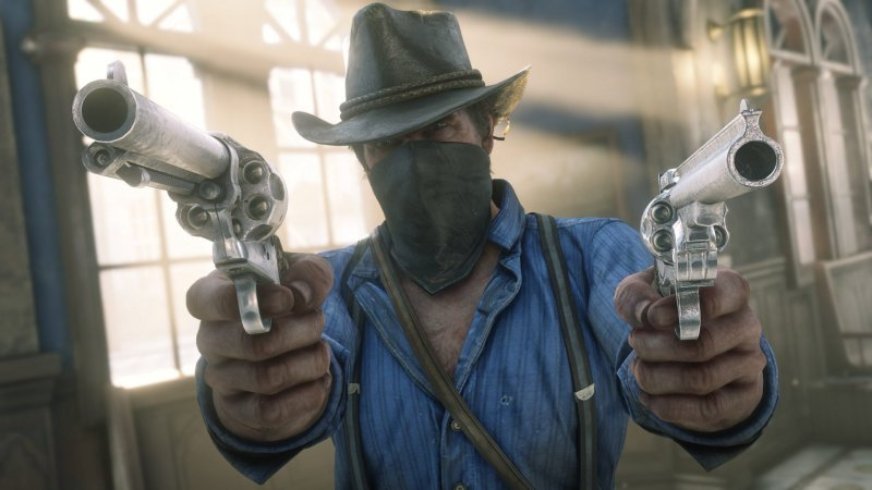 Red Dead Redemption 2 Screenshot 12