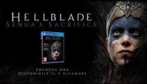 Hellblade: Senua's Sacrifice - Trailer della versione fisica