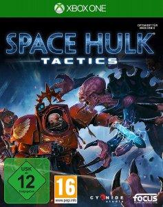 Space Hulk: Tactics per Xbox One