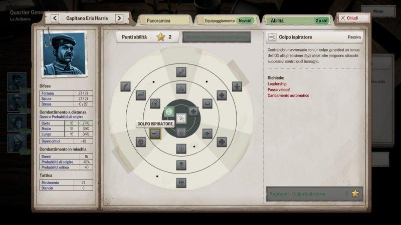 Achtung Cthulu Tactics 09