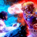 Fist of the North Star: Lost Paradise, i personaggi e la loro storia