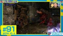 Onimusha: Warlords - 10 minuti di gameplay