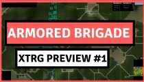 Armored Brigade - gameplay del gioco