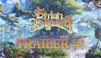 Etrian Odyssey Nexus - Il primo trailer occidentale