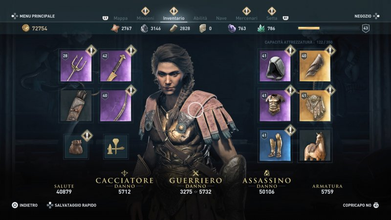 Assassins Creed Odyssey 2
