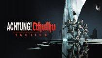 Achtung! Cthulhu Tactics - Trailer di lancio