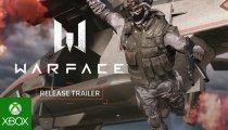 Warface - Trailer di lancio per la versione Xbox One