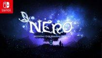 N.E.R.O. - Trailer d'annuncio per la versione Nintendo Switch