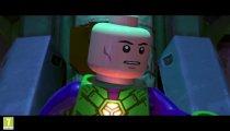 LEGO DC Super-Villains - Trailer di Lancio