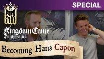 Kingdom Come: Deliverance - Diventare Hans Capon