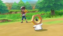 Pokémon: Let's Go Pikachu! e Eevee!, chi è Meltan?