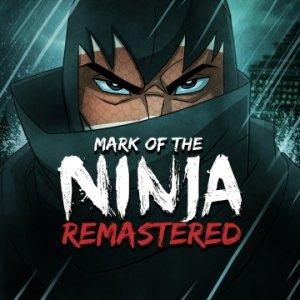 Mark of the Ninja: Remastered per PlayStation 4