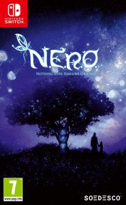 N.E.R.O.: Nothing Ever Remains Obscure per Nintendo Switch