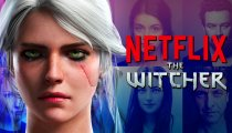 The Witcher su Netflix: annunciato il cast