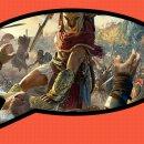 Assassin's Creed Odyssey, gli ottimi risultati ottenuti al lancio rafforzano il nuovo corso della serie