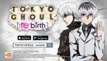 Tokyo Ghoul :re birth - Trailer di presentazione