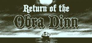 Return of the Obra Dinn per PC Windows