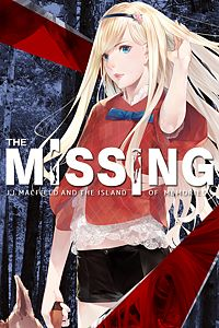 The Missing: J.J. Macfield and the Island of Memories per Xbox One