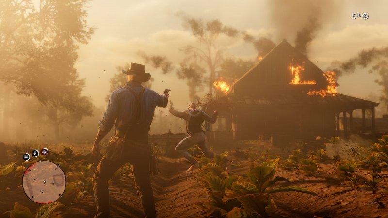 Red Dead Redemption 2 Armi 4
