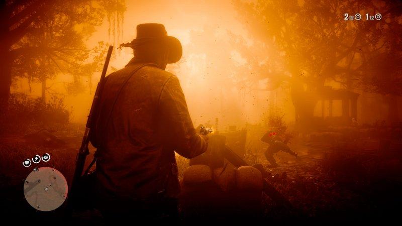 Red Dead Redemption 2 Armi 7