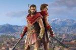 Assassin's Creed Odyssey va giocato due volte? - Speciale