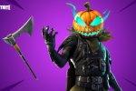 Fortnite, nuove Skin di Halloween in arrivo: ecco Arachne e Spider Knight - Notizia