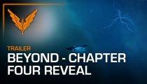 Elite Dangerous: Beyond - Chapter Four - Trailer d'annuncio