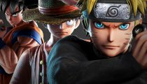 Jump Force BETA - Video Anteprima