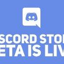 Discord Store - trailer di lancio della beta
