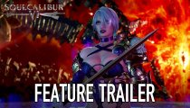 Soulcalibur 6 - Il trailer delle feature