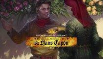 Kingdom Come: Deliverance - The Amorous Adventures of Bold Sir Hans Capon - Il trailer di lancio