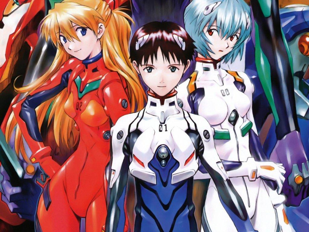 Neon Genesis Evangelion, Asuka returns in Sooz cosplay