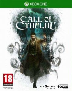 Call of Cthulhu per Xbox One