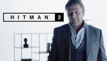 Hitman 2 - Trailer del primo Bersaglio Elusivo con Sean Bean