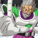 Dragon Ball Super: Broly, Freezer potrebbe allearsi con Paragas