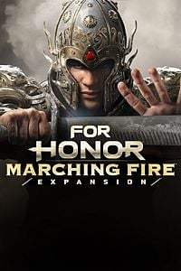 For Honor: Marching Fire per Xbox One