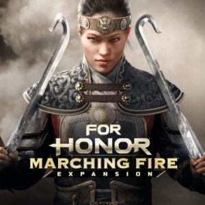 For Honor: Marching Fire per PlayStation 4