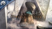"Stellaris: Console Edition - Trailer ""The fall of an Empire"""