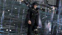 Dissidia Final Fantasy NT - Trailer della mappa Insomnia di Final Fantasy XV