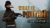 Mutant Year Zero: Road to Eden - Trailer delle caratteristiche