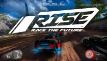 Rise: Race The Future - Trailer del gameplay