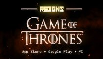Reigns: Game Of Thrones - Trailer di gameplay