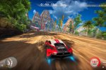 Rise: Race the Future ha una data di uscita su Steam - Notizia